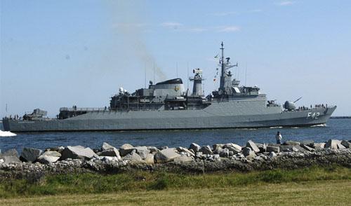 Dia da Marinha do Brasil