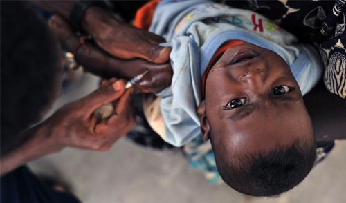 Dia da Vacina BCG