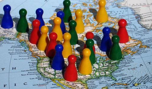 Dia Mundial da População