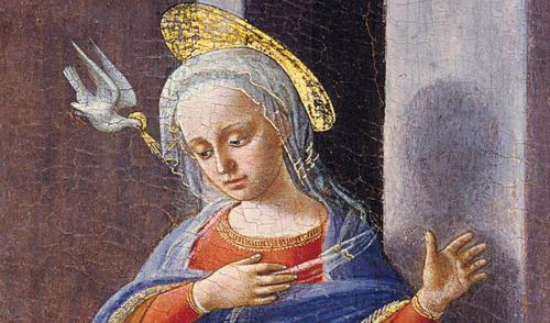 Mãe da Igreja