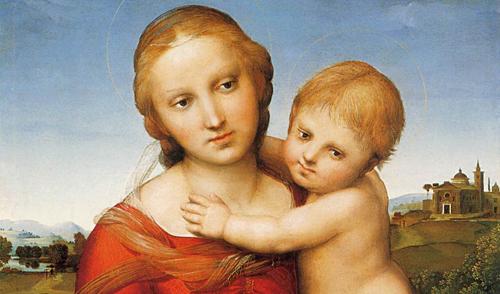 Mãe, une-me a Jesus