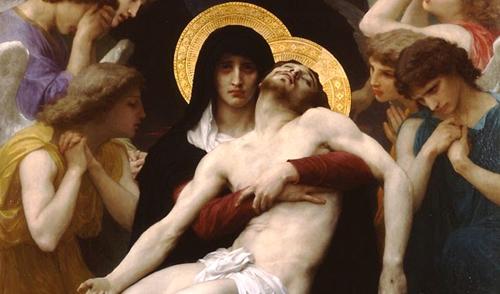 Maria da Paixão