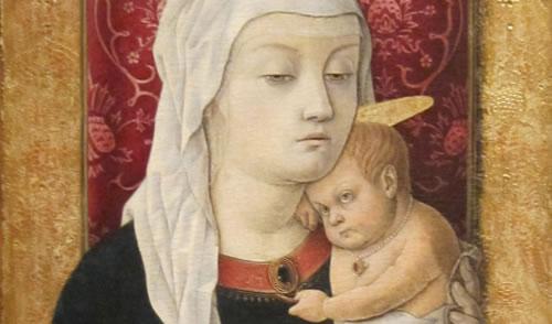 Maria, discípula e missionária