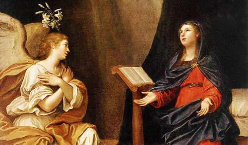 Maria nos ensina a repartir