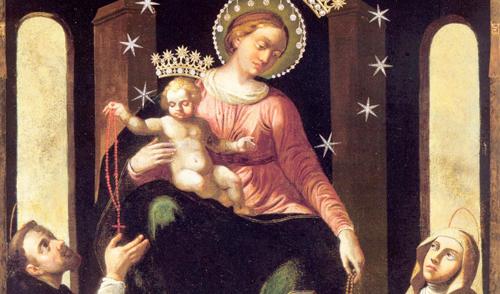 Nossa Senhora do Rosário de Pompéia