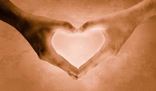O preceito do amor