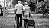 Onde vão parar os idosos?