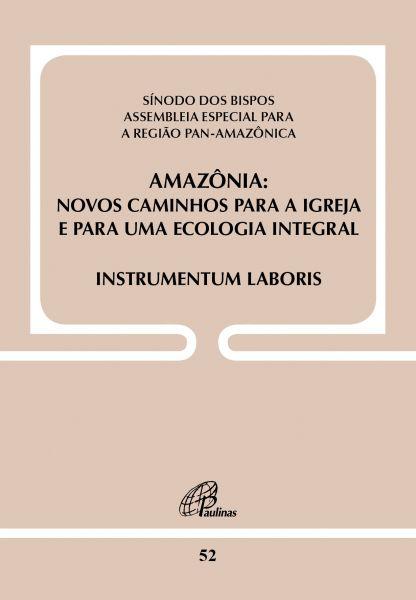 Amazônia: Novos caminhos para a Igreja e para uma ecologia integral-Doc 52