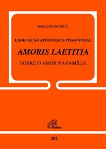 Exortação apostólica pós-sinodal AMORIS LAETITIA