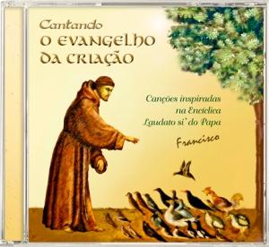 Cantando o evangelho da criação