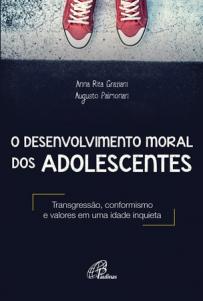 O desenvolvimento moral dos adolescentes