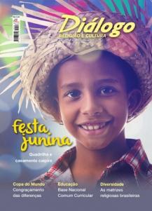 Revista Diálogo - edição abril a junho