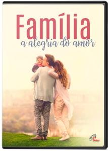 DVD Família: a alegria do amor  (90 min)