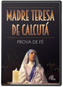 Madre Teresa de Calcutá - DVD (45 min)