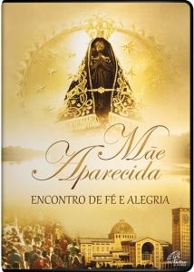 Mãe Aparecida (DVD 35 min.)