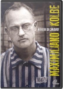Maximiliano Kolbe DVD (91min)