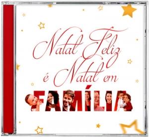 EP Natal feliz é natal em família