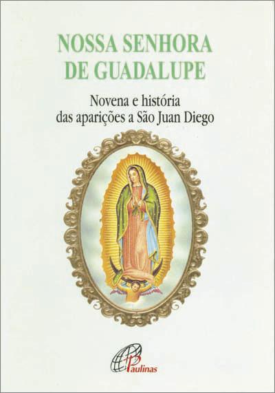 Nossa Senhora de Guadalupe – novena e história das aparições a São Juan Die