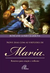 Nove dias com as virtudes de Maria