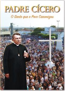 DVD Padre Cícero