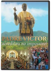 Padre Victor - DVD (38 min.)