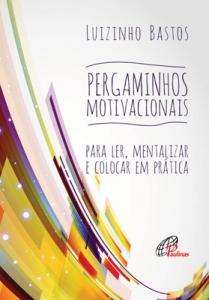 Pergaminhos motivacionais