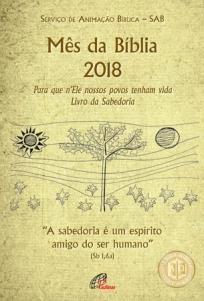 Mês da Bíblia 2018