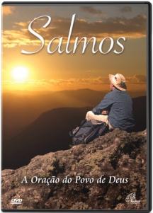 DVD Salmos: A oração do povo de Deus (48 min.)