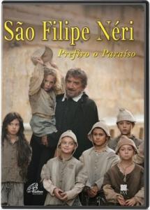 São Filipe Néri - DVD duplo (222 minutos)