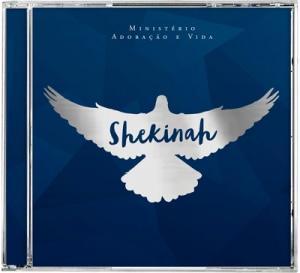 Shekinah - Ministério Adoração e Vida
