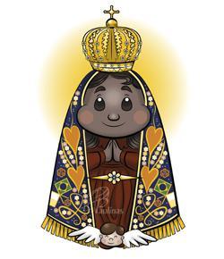 Nossa Senhora da Imaculada Conceição Aparecida