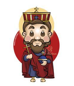 Santo Edmundo