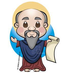 Santo Eliseu