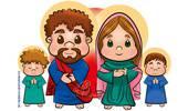 Santos Mário, Marta, Audíface e Ábaco