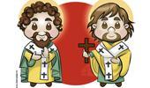 São Ponciano e Santo Hipólito